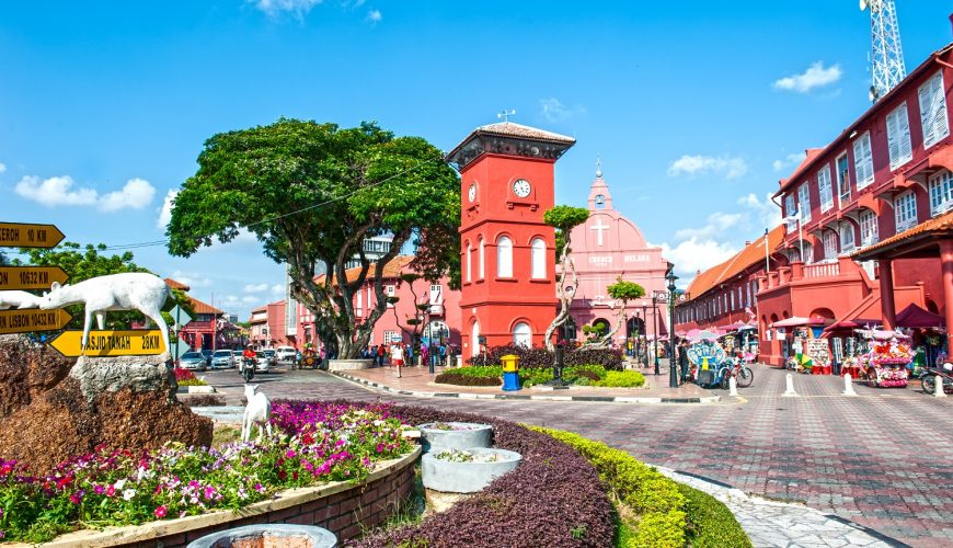 Melaka attraction will ensure you have an ultimate holiday season